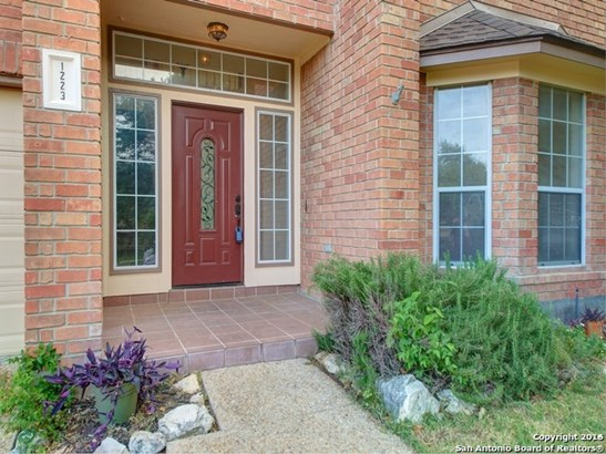 1223 Canyon Forest, San Antonio, TX - USA (photo 2)