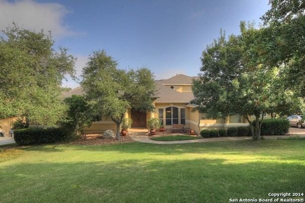 24915 Player Oaks, San Antonio, TX - USA (photo 2)
