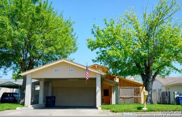 9426 Tarleton, San Antonio, TX - USA (photo 1)
