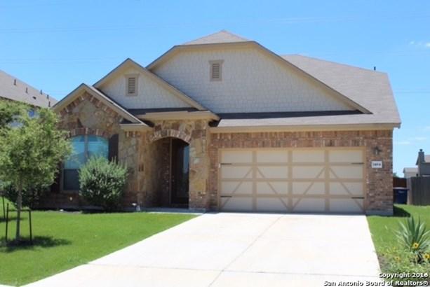 1484 Jordan Xing, New Braunfels, TX - USA (photo 1)