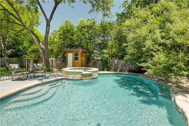 205 W 17th St, Georgetown, TX - USA (photo 2)