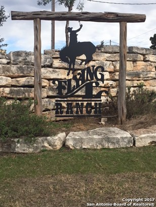 Lot 34 Spanish Grant, Bandera, TX - USA (photo 1)