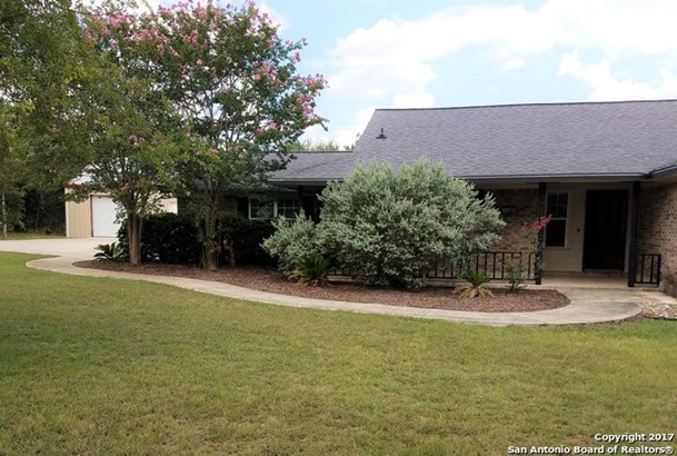 156 Red Bud Dr, Bandera, TX - USA (photo 1)