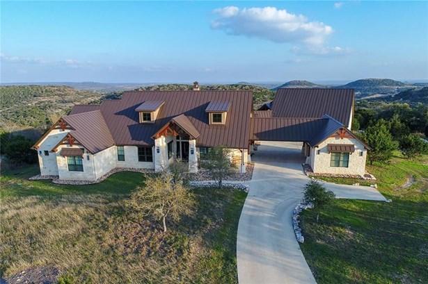 1592 Brushy Ridge Trl, Blanco, TX - USA (photo 3)
