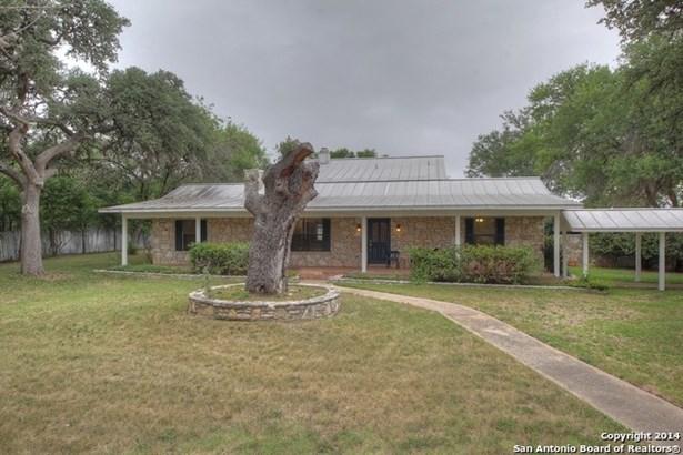 253 Star Ln, Blanco, TX - USA (photo 1)