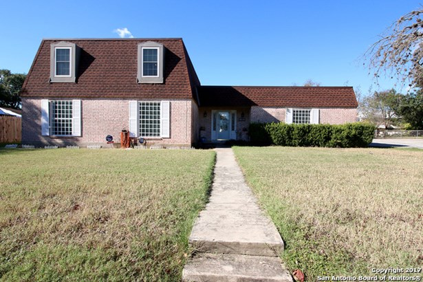 6205 Rue Francois St, Leon Valley, TX - USA (photo 1)