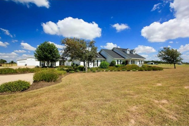 851 County Road 124, Georgetown, TX - USA (photo 1)