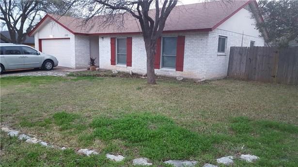 2703 Peach Tree Ln, Cedar Park, TX - USA (photo 1)