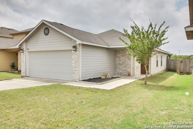 23919 N Wimberly Oaks, San Antonio, TX - USA (photo 2)