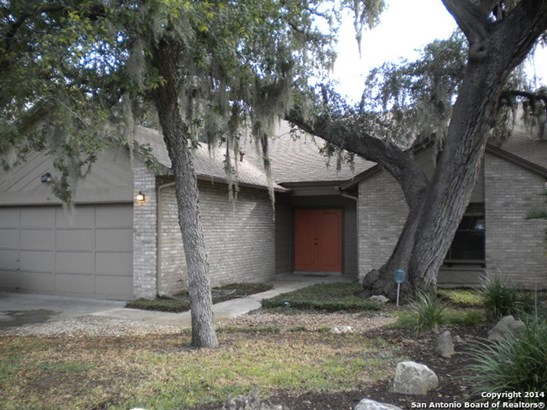 1710 Longfield Dr, San Antonio, TX - USA (photo 1)