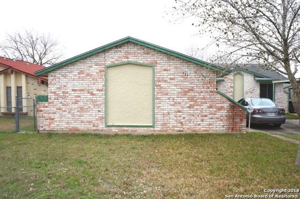 9422 Tarleton, San Antonio, TX - USA (photo 2)