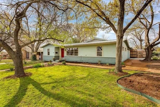 1401 Briarcliff Blvd, Austin, TX - USA (photo 1)