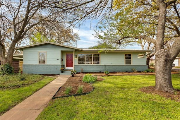 1401 Briarcliff Blvd, Austin, TX - USA (photo 2)