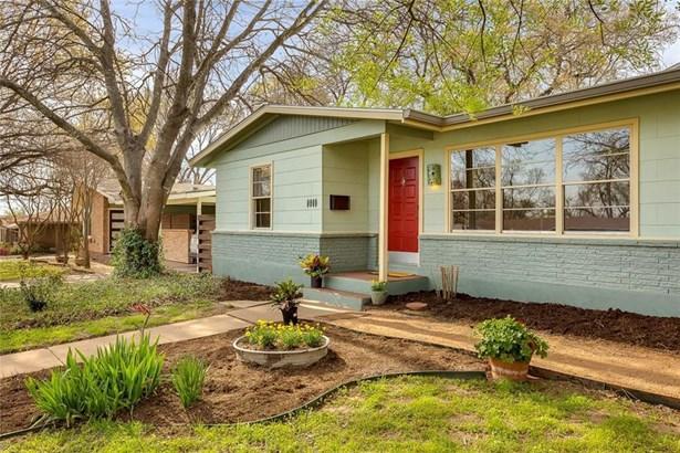 1401 Briarcliff Blvd, Austin, TX - USA (photo 4)
