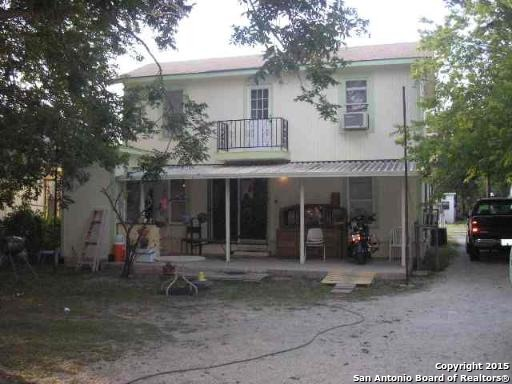 122 Cliff Ave, San Antonio, TX - USA (photo 5)