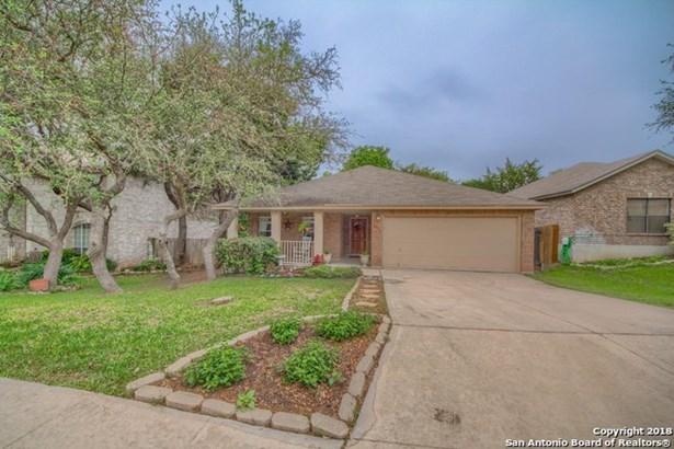 3911 Knollcross, San Antonio, TX - USA (photo 1)