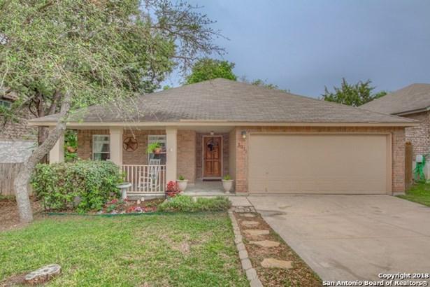 3911 Knollcross, San Antonio, TX - USA (photo 2)