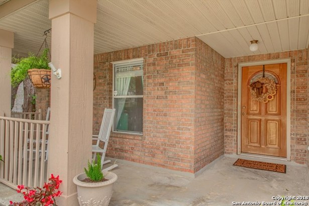 3911 Knollcross, San Antonio, TX - USA (photo 3)