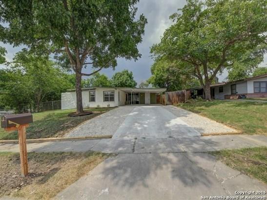 407 Sharon Dr, San Antonio, TX - USA (photo 2)