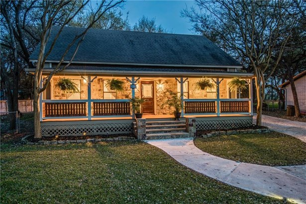 960 Mary Preiss Dr, New Braunfels, TX - USA (photo 1)
