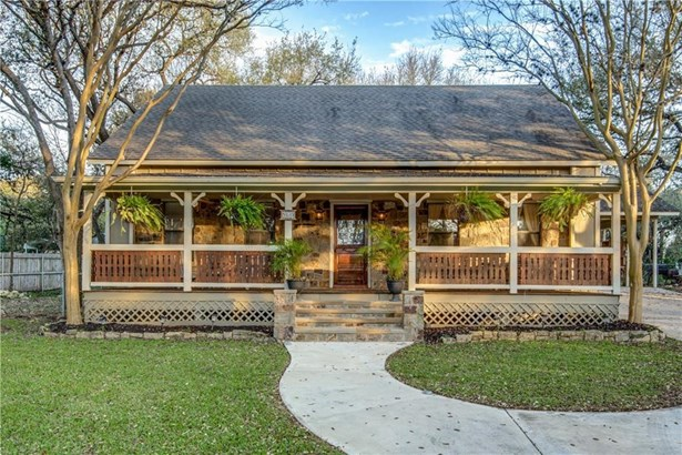 960 Mary Preiss Dr, New Braunfels, TX - USA (photo 3)