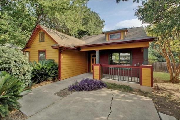 400 Delmar Ave, Austin, TX - USA (photo 1)