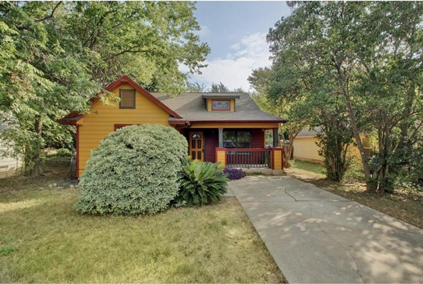 400 Delmar Ave, Austin, TX - USA (photo 3)