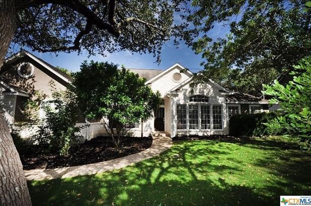 26521 White Eagle Dr, San Antonio, TX - USA (photo 1)