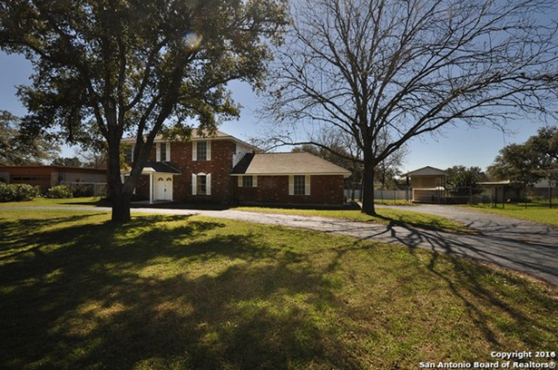 6819 Dorothy Louise Dr, San Antonio, TX - USA (photo 1)