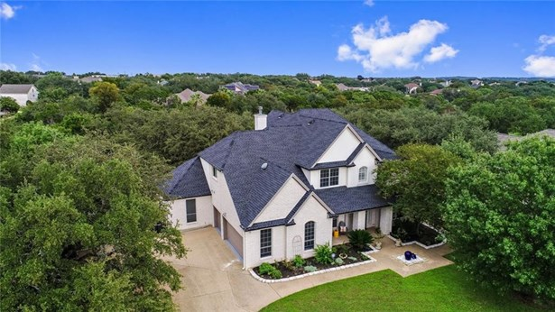 12006 Colleyville Dr, Bee Cave, TX - USA (photo 1)