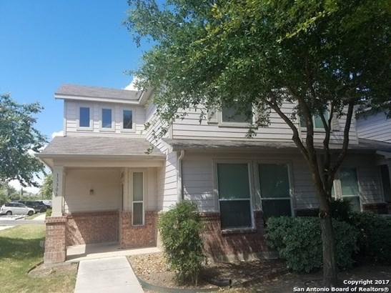 13306 Bristow Dawn, San Antonio, TX - USA (photo 1)