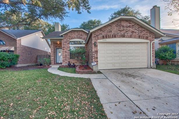 7338 Clipper Oak Dr, San Antonio, TX - USA (photo 1)
