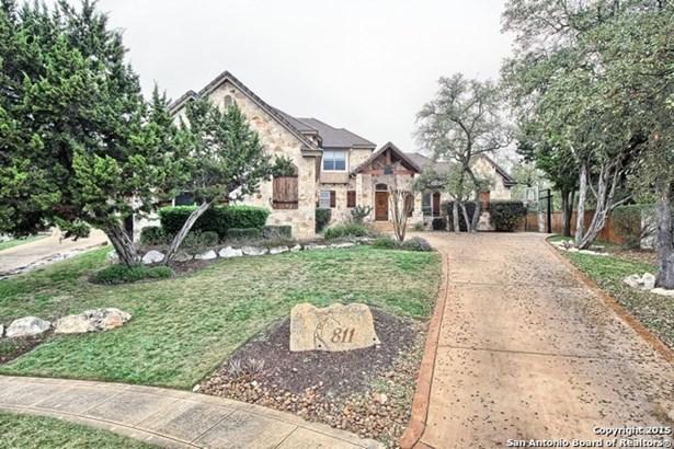 811 Hansen Greens, San Antonio, TX - USA (photo 1)