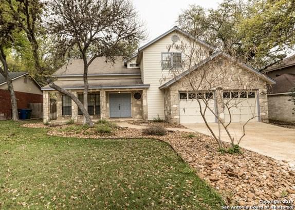 13731 Oak Pebble, San Antonio, TX - USA (photo 1)