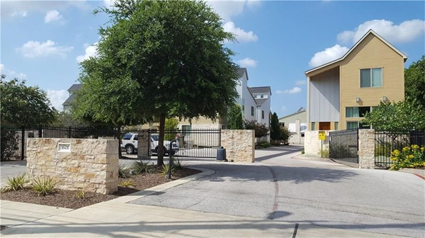 1601 Houston St #8, Austin, TX - USA (photo 3)