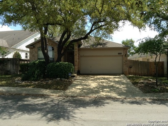 6014 Woodway Court, San Antonio, TX - USA (photo 1)