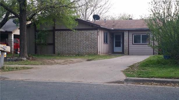 4509 Dovewood Dr, Austin, TX - USA (photo 1)