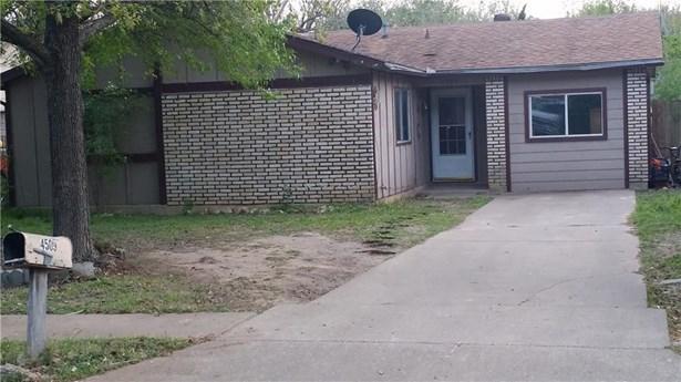 4509 Dovewood Dr, Austin, TX - USA (photo 2)
