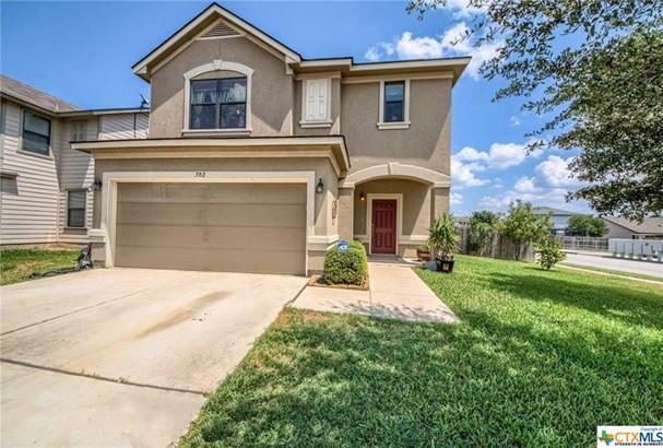 302 Cordero, San Marcos, TX - USA (photo 1)
