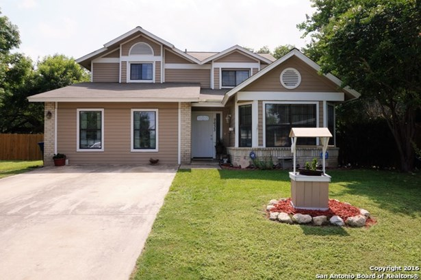 9633 Barlow Village, San Antonio, TX - USA (photo 1)