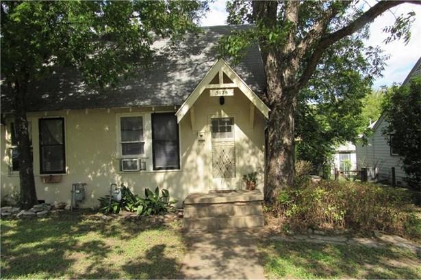 512 E 38 1/2 St #1/2, Austin, TX - USA (photo 1)