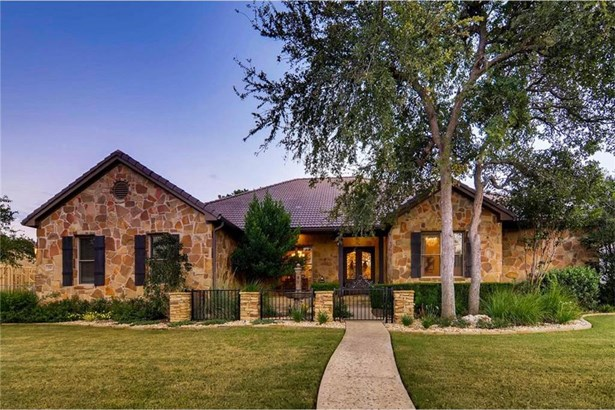 114 Birdstone Ln, Georgetown, TX - USA (photo 1)