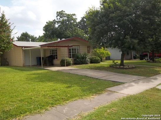455 Adrian Dr, San Antonio, TX - USA (photo 1)