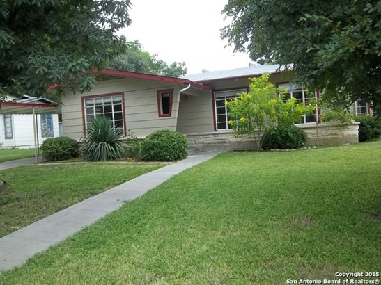 455 Adrian Dr, San Antonio, TX - USA (photo 2)