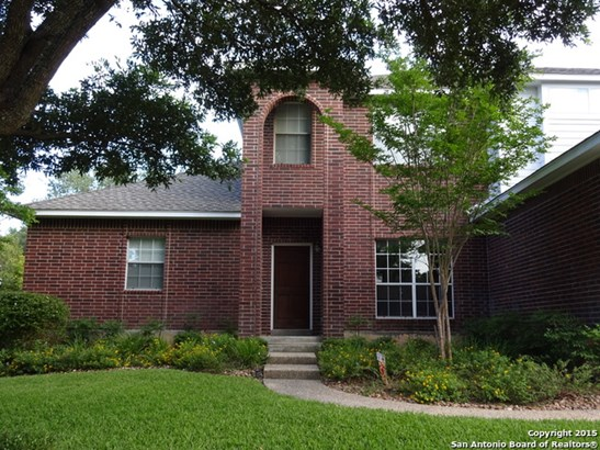 2222 Fawnfield Ln, San Antonio, TX - USA (photo 1)
