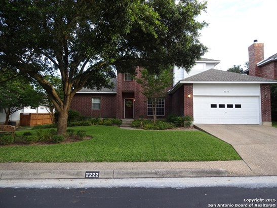 2222 Fawnfield Ln, San Antonio, TX - USA (photo 2)