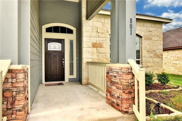 801 Bryce Canyon Dr, Pflugerville, TX - USA (photo 2)
