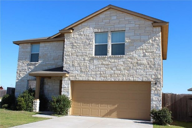18600 Great Falls Dr, Manor, TX - USA (photo 1)