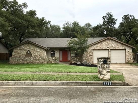 4418 Meredith Woods St, San Antonio, TX - USA (photo 1)