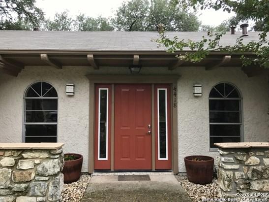 4418 Meredith Woods St, San Antonio, TX - USA (photo 3)
